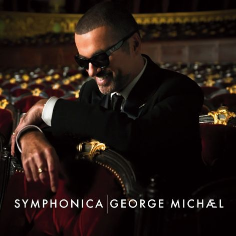 George Michael Symphonica Symphonica by George Michael